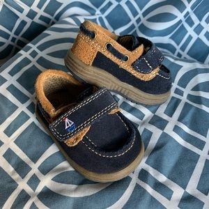 Cherokee Baby Shoes